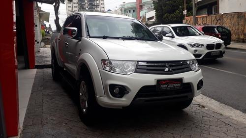 l200 triton 3.5 hpe 4x4 automatica 2014