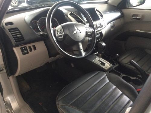 l200 triton 3.5 hpe 4x4 cd v6 24v flex 4p automático