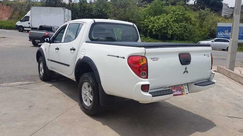 l200 triton 4x4 turbo diesel 3.2 mecanica