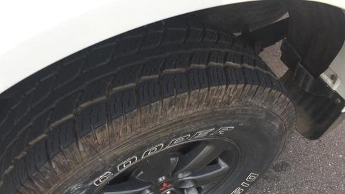l200 triton ano 2012 3.5 flex completa doc ok pneus novos