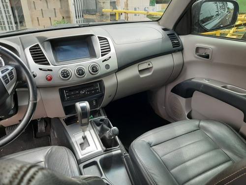 l200 triton diesel hpe 2014/15 altomatica