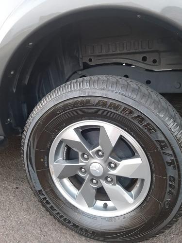 l200 triton hpe 2.4  (4x4) - 2019 - extremamente nova !!!