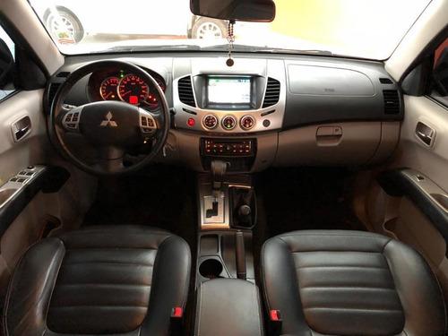 l200 triton hpe 3.5 cd v6 24v flex aut.