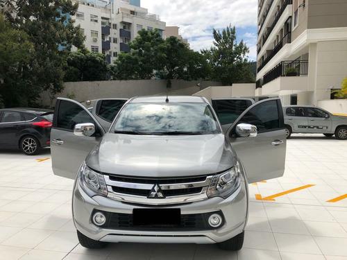 l200 triton sport hpe s modelo 2019 automática diesel s10