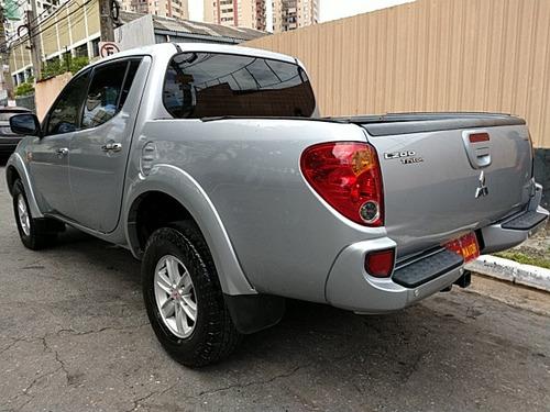 l200 triton3.2 blindado die aut 2008