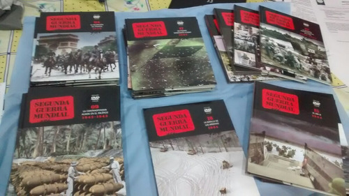 l22 libros de la segunda guerra mundial
