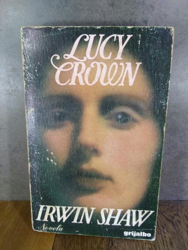 L2273 Irwin Shaw Lucy Crown 10700 En Mercado Libre