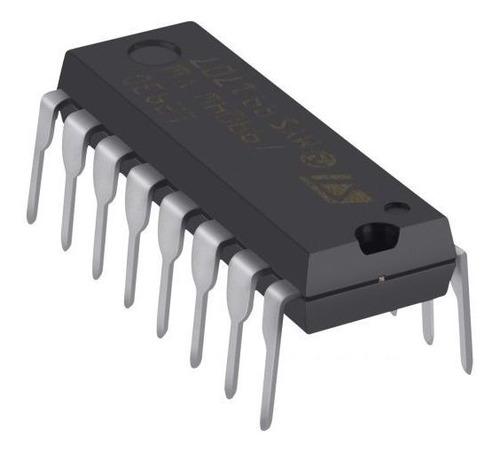 l293dne doble puente h para control de motores cd 5 piezas