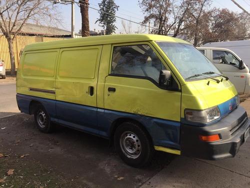 l300 furgon mitsubishi barato