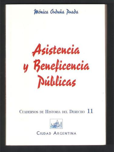 l4145. asistencia y beneficencia públicas durante república