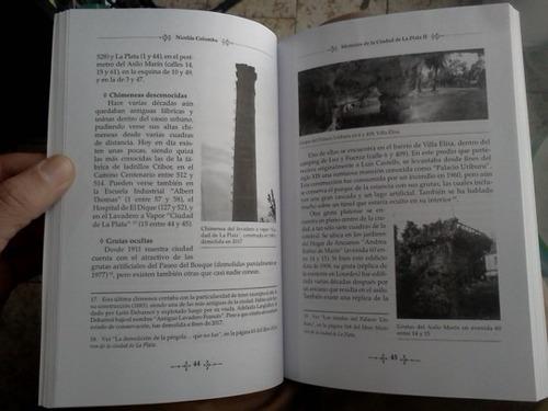 l4279. misterios de la ciudad de la plata ii nicolás colombo