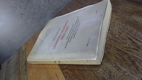 l481 agustín bravo gonzález lecciones derecho romano privado