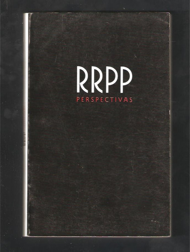 l4911. rrpp, perspectivas. relaciones públicas. villar pinto
