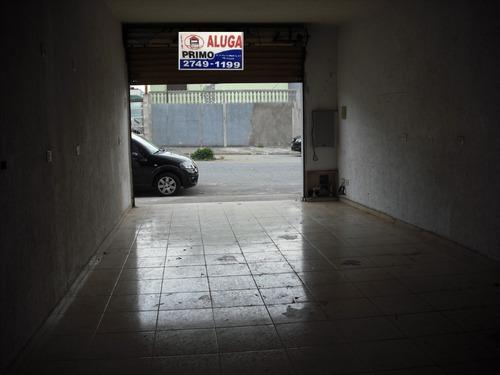 l498 - salão com 30m² na cidade patriarca