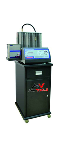 l6mv-tools (laboratorio de 6 inyectores profesional)