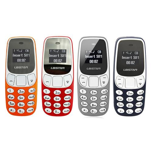 l8star bm10 mini negocios teléfono gsm móvil teléfono