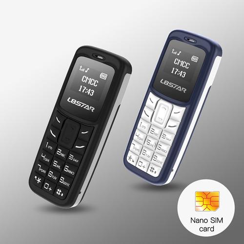 l8star bm30 mini negocios teléfono gsm móvil teléfono