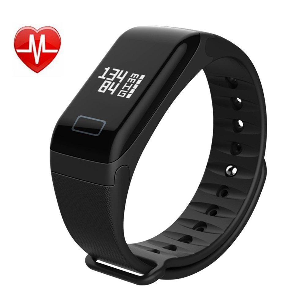 7f4764e963e7 L8star Smart Fitness Tracker Pulsera Actividad Reloj Con Fr