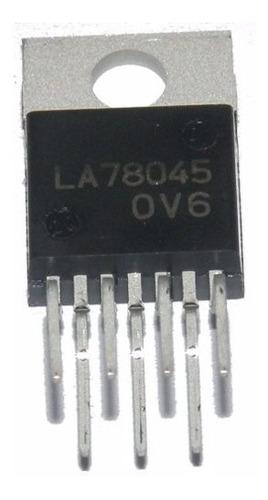la 78045 la78045 circuito integrado salida vertical original