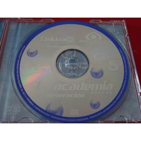 La Academia  3a Generacion Vol. 5 Y  Vol. 11--promocionales