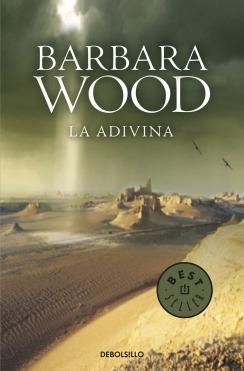 la adivina barbara wood