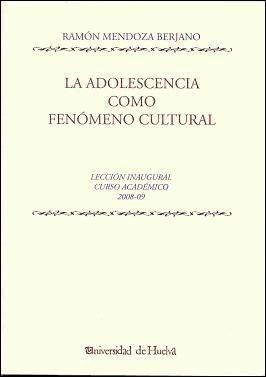 la adolescencia como fenómeno cultural(libro psicología evol