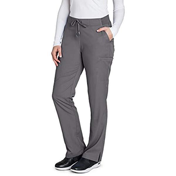 La Anatomía De Grey 4277 Mujeres Drawstring Matorral Pant ...