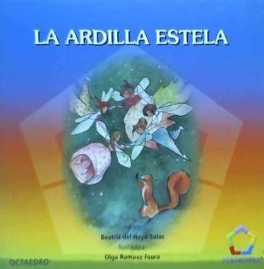 la ardilla estela(libro infantil y juvenil)