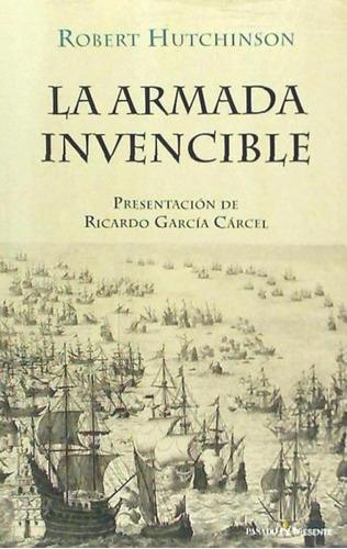 la armada invencible(libro historia de la edad media y moder