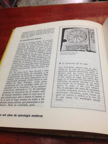 la astrologia ante la ciencia - michel gauquelin - 1970