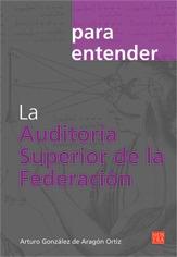 la auditoria superior de la federación, pasta flexible.
