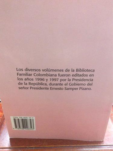 la autobiografía en colombia - vicente perez silva