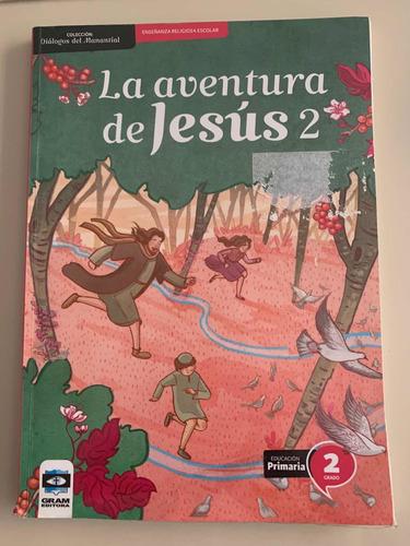 la aventura de jesús 2