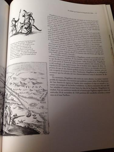 la aventura del mar : los exploradores vol. i y ii
