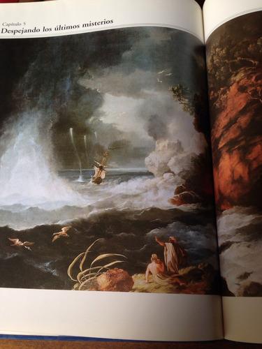 la aventura del mar : los navegantes del pacifico vol ii