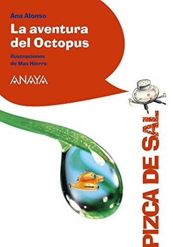 la aventura del octopus (literat. envío gratis 25 días