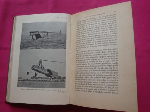 la aviacion al dia - nayler y ower