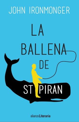la ballena de st piran(libro novela y narrativa extranjera)