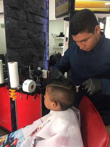 la barbería comalcalco