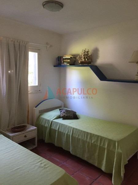 la barra casa de 4 dormitorios, parrillero, wi fi -ref:3138