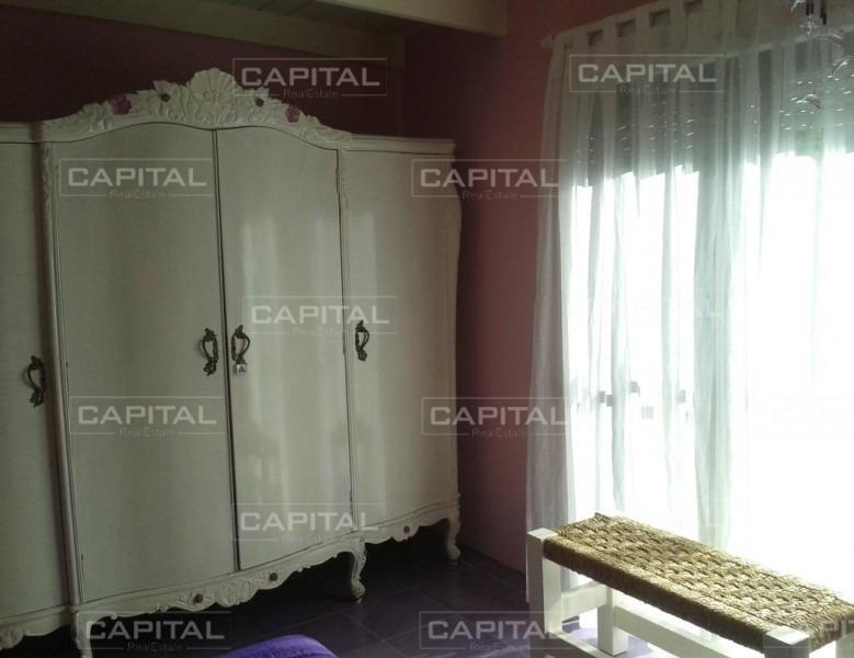 la barra casa de tres dormitorios -ref:25519