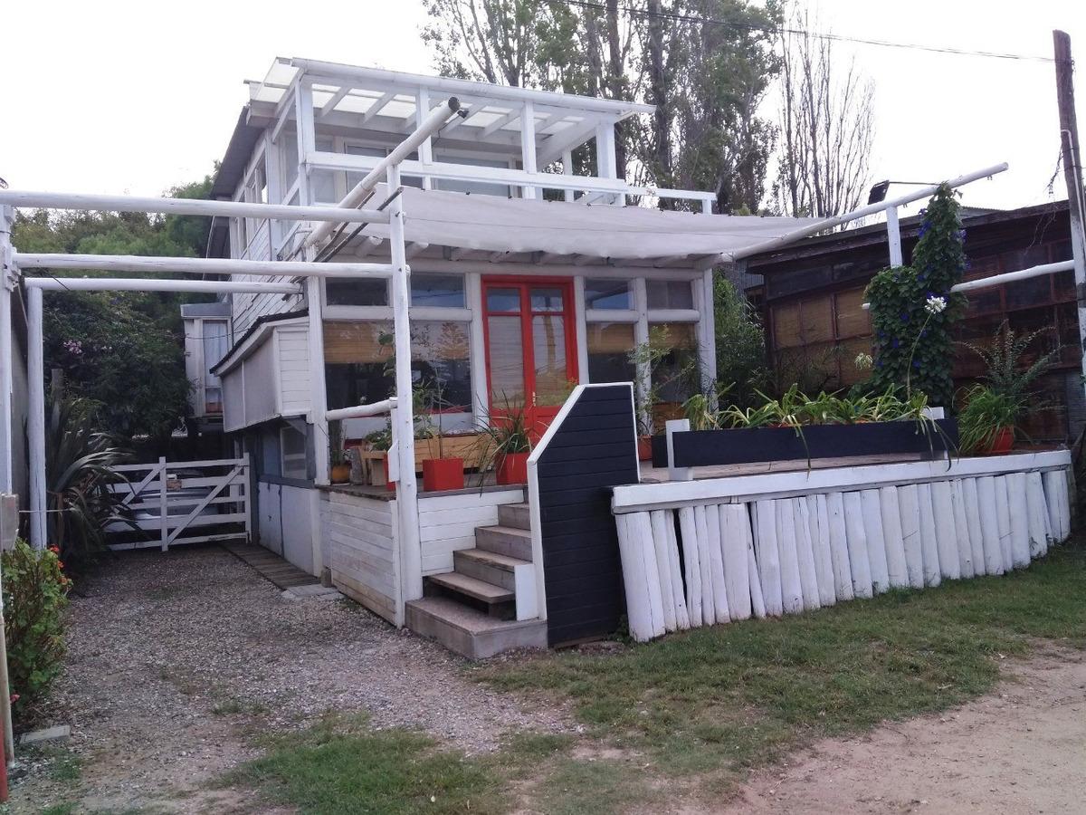 la barra local, local + casa, excelente ubicación sobre ruta