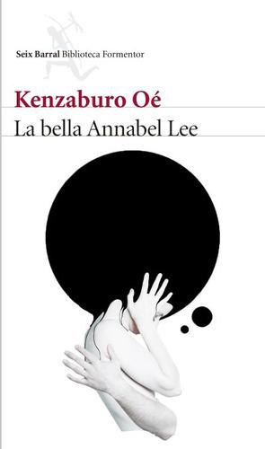 la bella annabel lee(libro novela y narrativa extranjera)