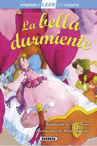 la bella durmiente(libro infantil y juvenil)