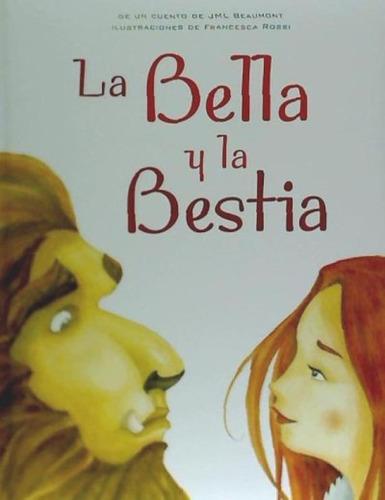 la bella y la bestia(libro infantil y juvenil)