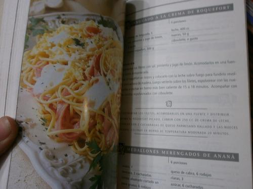 la biblia de la cocina - choly berreteaga ed. utilísima exc!