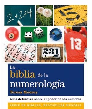 la biblia de la numerologia - teresa moorey - gaia