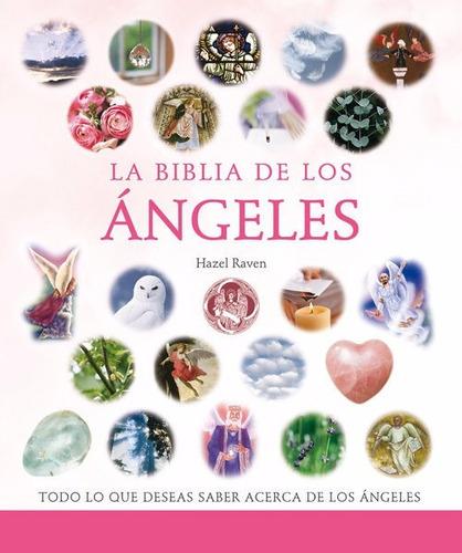 la biblia de los angeles - hazel raven - gaia