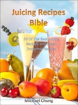 la biblia de smoothies verdes michael chung libro digital