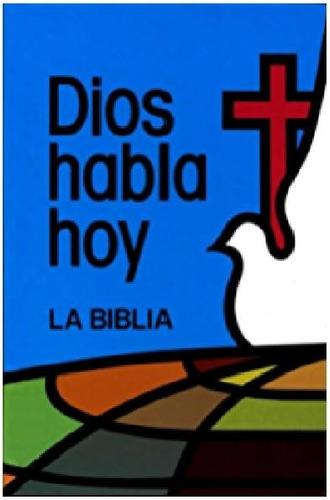 la biblia dios habla hoy - deuterocanónicos v. popular